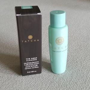 Tatcha Makeup - Tatcha Deep Cleanse - Travel Size